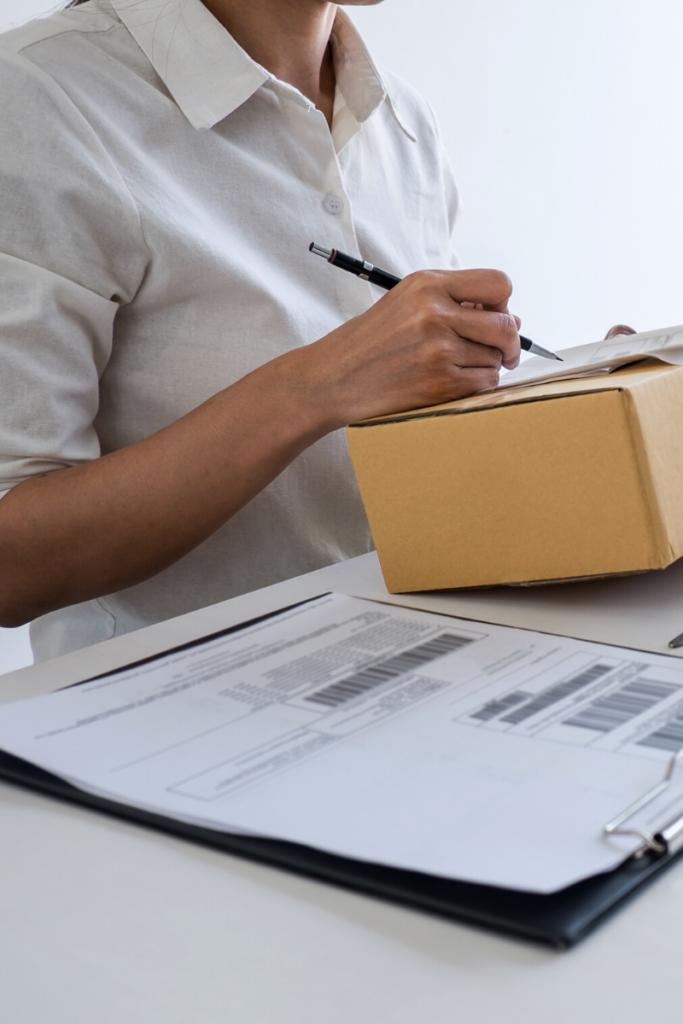 Más de la mitad de las PYMES existentes en el mundo comercializan productos terminados.
