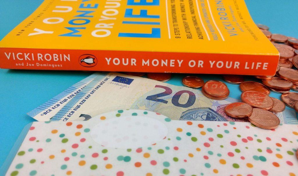 Libro La bolsa o la vida