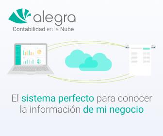 sistema de contabilidad en la nube para PYMES