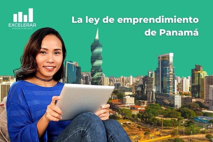 nueva ley de emprendimiento para crear sociedades de emprendimiento de responsabilidad limitada en Panama