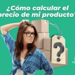 Formula para calcular precio del producto en venta para negocios